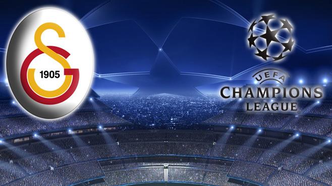 Şampiyonlar Ligi bileti alan Galatasaray'ın muhtemel rakipleri