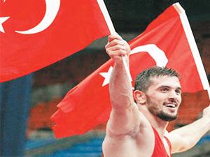 Selçuk'un hedefi  üçüncü dünya şampiyonluğu