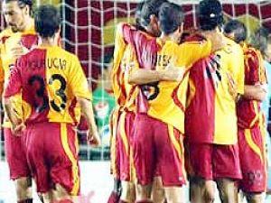Galatasaraya mis gibi grup