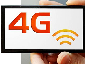 4G 2016'da hizmete girecek