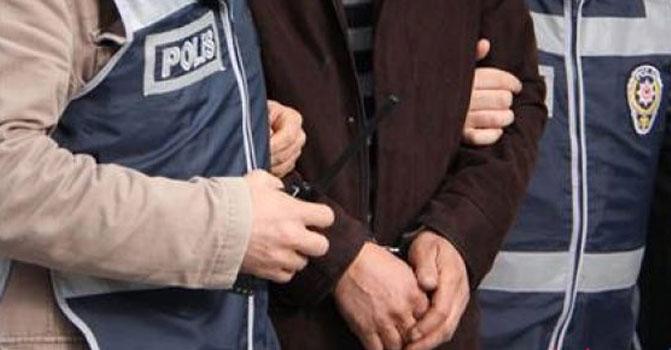 KPSS'de 25 tutuklama