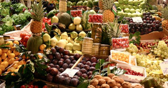 Gıda enflasyonu maaş artışını geçti