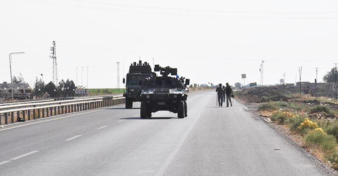 Cizre'de çatışma: 3 kişi öldü, 3 asker yaralandı