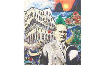 Atatürk hayranı İngiliz