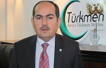 'BM kararı Türkmenleri tatmin etmekten uzak'