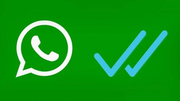 WhatsApp'ta mesajları okuduğunuz bilinmesin