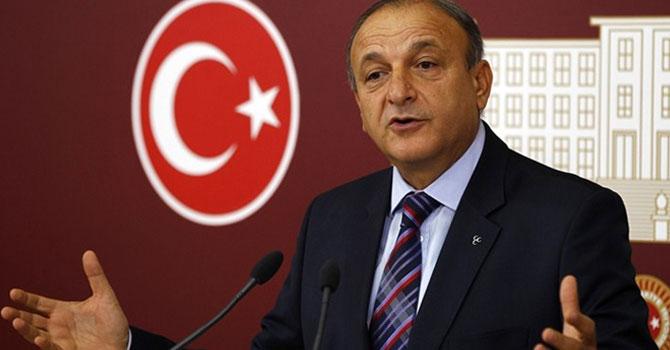 MHP'de Oktay Vural sürprizi