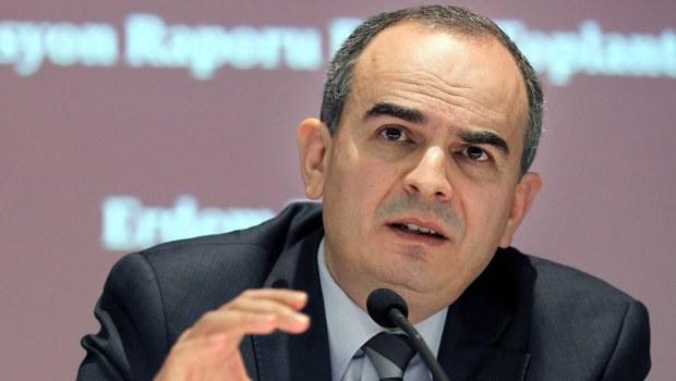 Merkez Bankası flaş enflasyon açıklaması