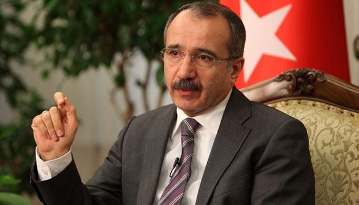 AKP'li Bakan Dinçer siyaseti bıraktı
