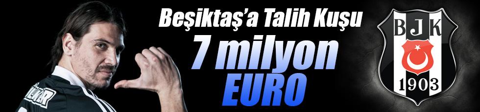 Ersan Gülüm'e 7 Milyon Euro