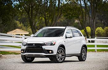 Mitsubishi, Cenevre'ye hazırlanıyor