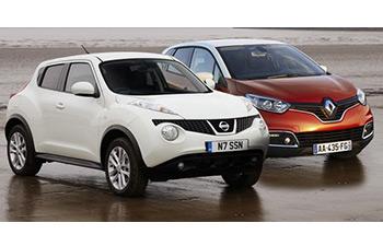 Renault - Nissan ittifakı 8,5 milyon araç sattı