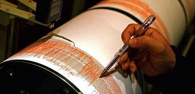 Yeni Zelanda'da şiddetli deprem!