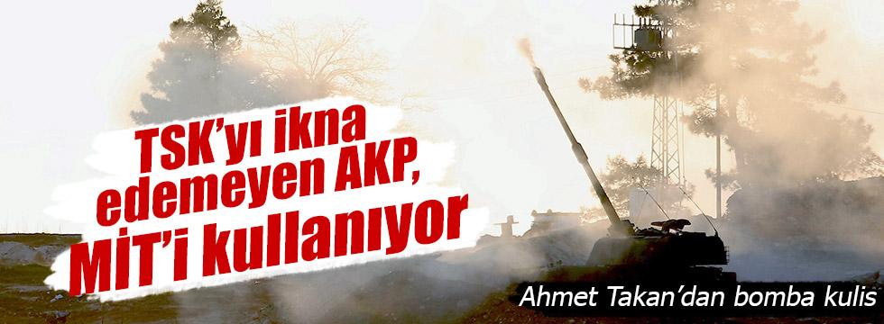 Ankara'da iki farklı obüs stratejisi!..