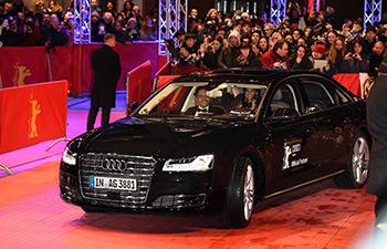 Audi'den sürücüsüz makam aracı: A8