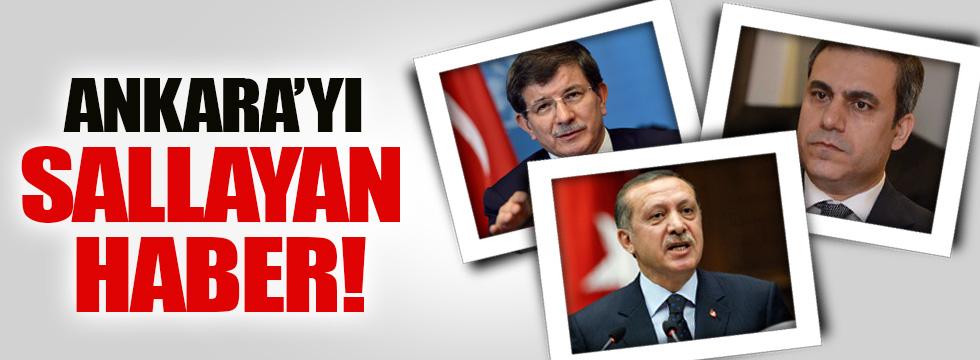 CHP'den Erdoğan ve Davutoğlu hakkında suç duyurusu