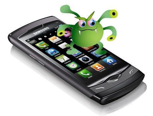 Android telefonların 500 milyonu virüslü!