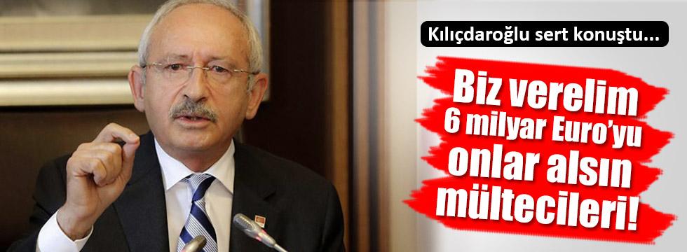 Kemal Kılıçdaroğlu'ndan 'Kayserili pazarlığı' açıklaması