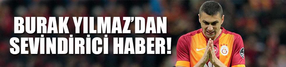 Galatasaray Burak Yılmaz davasını kazandı!