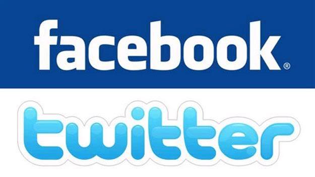 Facebook ve Twitter yine kapatıldı!