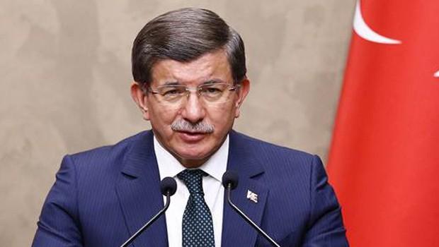 Başbakan Davutoğlu AB'yi uyardı!