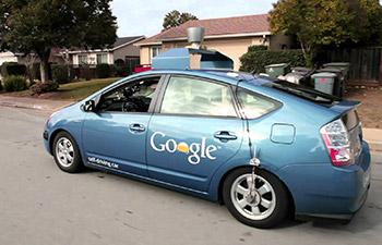 Sürücüsüz araçlar 2020'de trafikte
