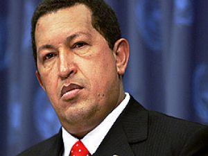 Chavez'in hayatı tehlikede