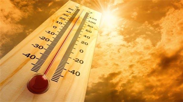 Hava sıcaklıkları 30 dereceye çıkacak