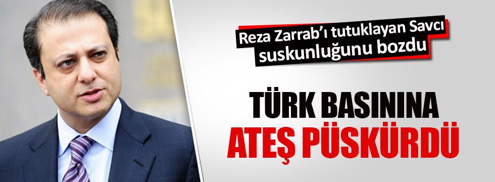 Amerikalı savcı Türkiye ile ilgili ilk kez konuştu