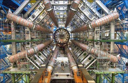 300 TB'lik CERN Verileri Erişime Açıldı!