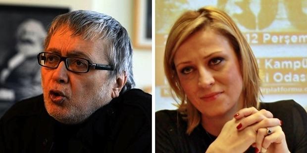 Charlie Hebdo karikatürüne hapis cezası!