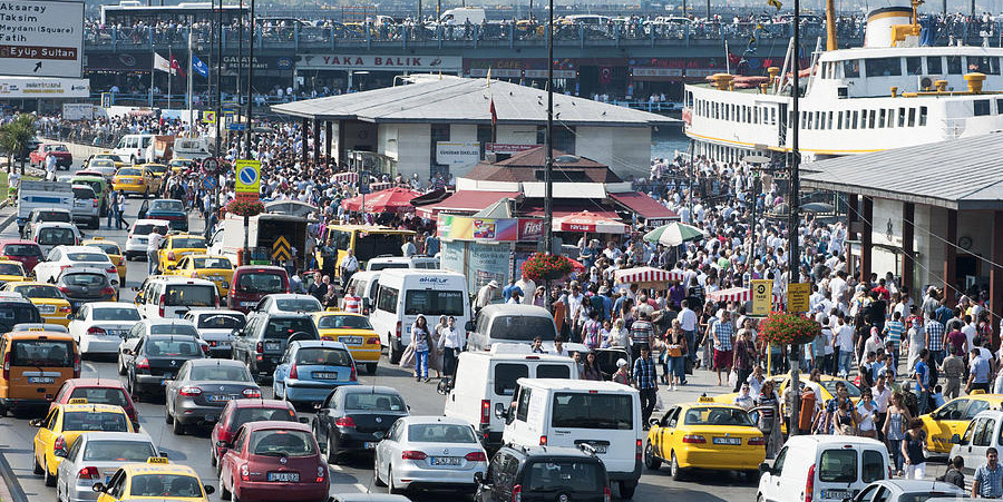 İstanbul'da 1 Mayıs'ta bu yollar kapalı!