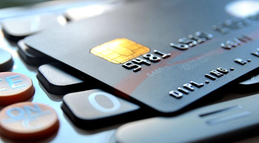 Kredi kartı faizinde Avrupa lideri olduk