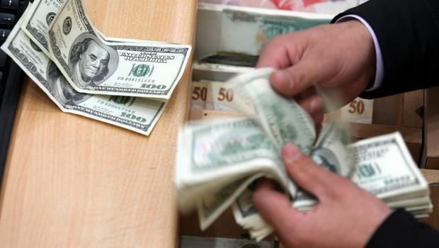Dolarda 2.75'e dikkat!