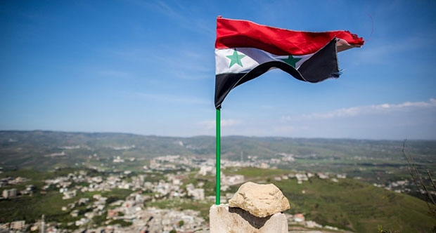 Rusya'dan olay Suriye açıklaması