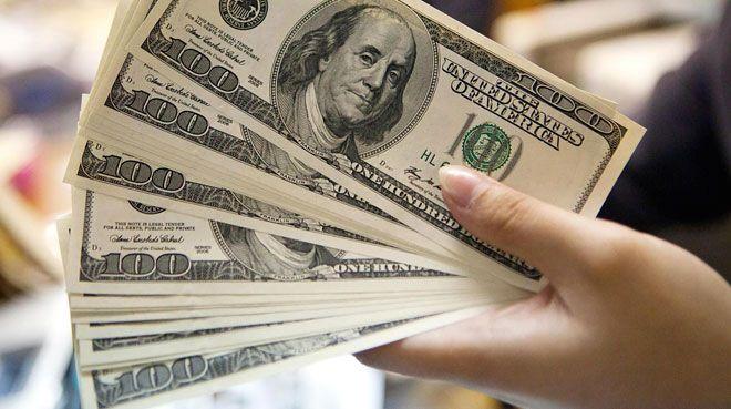 Dolar ters köşe oldu!