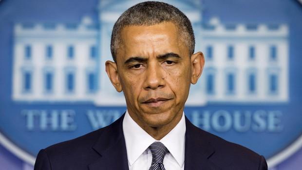 Obama'ya dava şoku