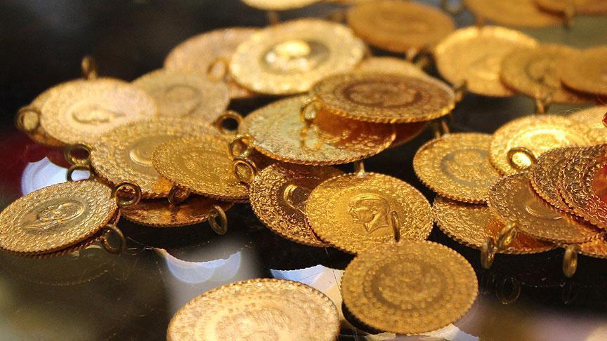 Altının gramı yükselişini sürdürüyor!