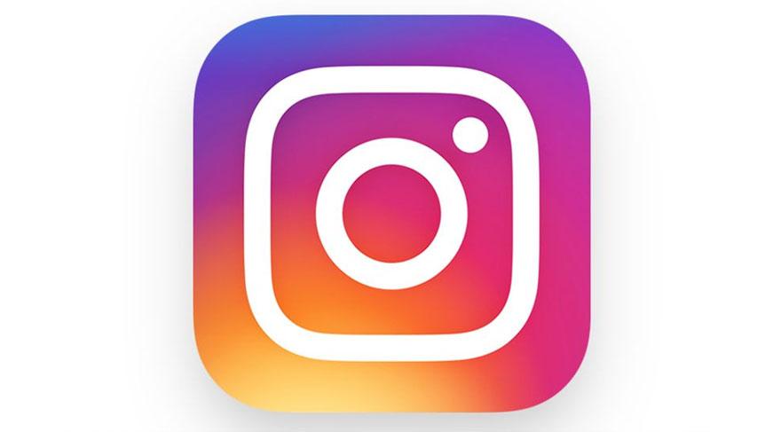 Instagram'ın logosu değişti!