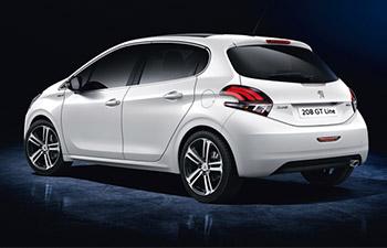 Peugeot'dan yüzde 25 bakım avantajı