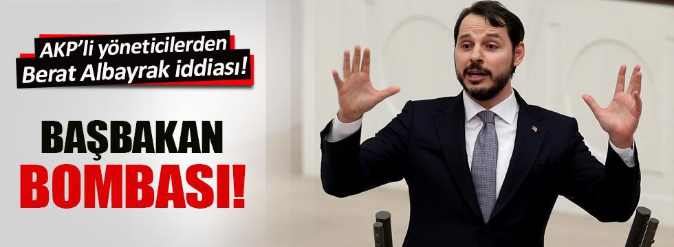 AKP'li yetkililerden Berat Albayrak bombası!