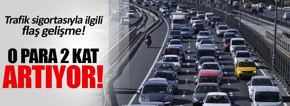 Şehirlerarası taşımacılık yapan araçların sigorta limitleri artıyor