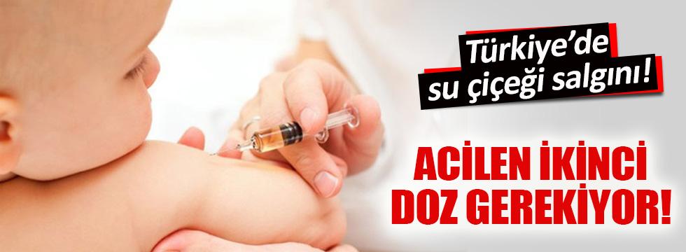 Tek doz aşı, salgına yol açıyor!