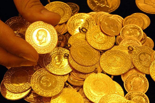 Altın Çok Hızlı Yükseldi