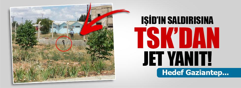 IŞİD yine saldırdı! Hedef Gaziantep