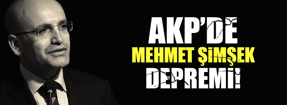 Mehmet Şimşek'den çarpıcı açıklama