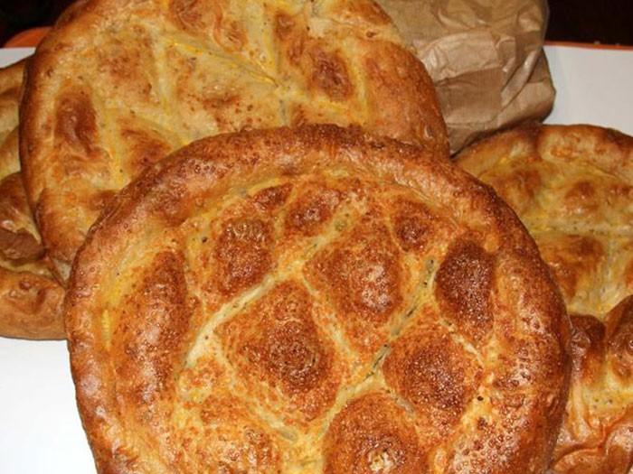 Ramazanda fındıklı pide
