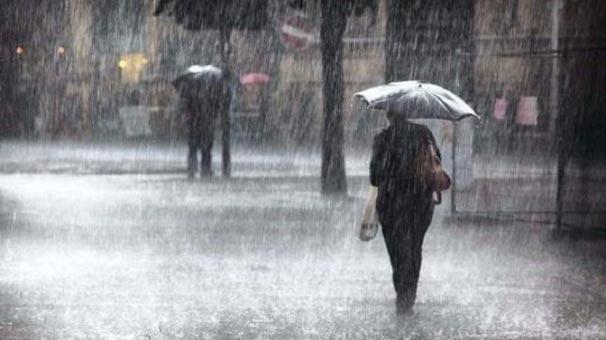 Yurdun büyük bölümünde yağış bekleniyor