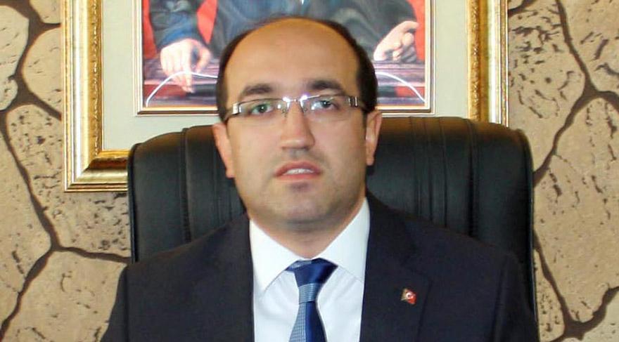 AKP'li başkana bıçaklı saldırı