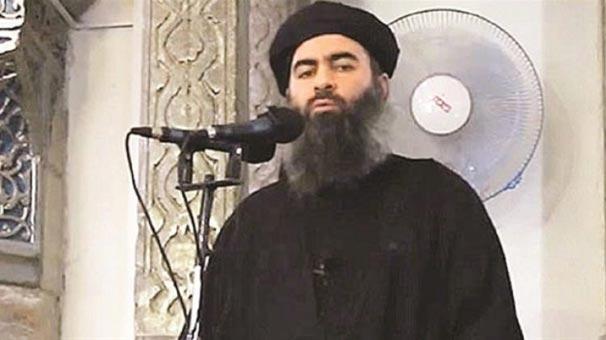 Suriye devlet televizyonu: Bağdadi öldü!